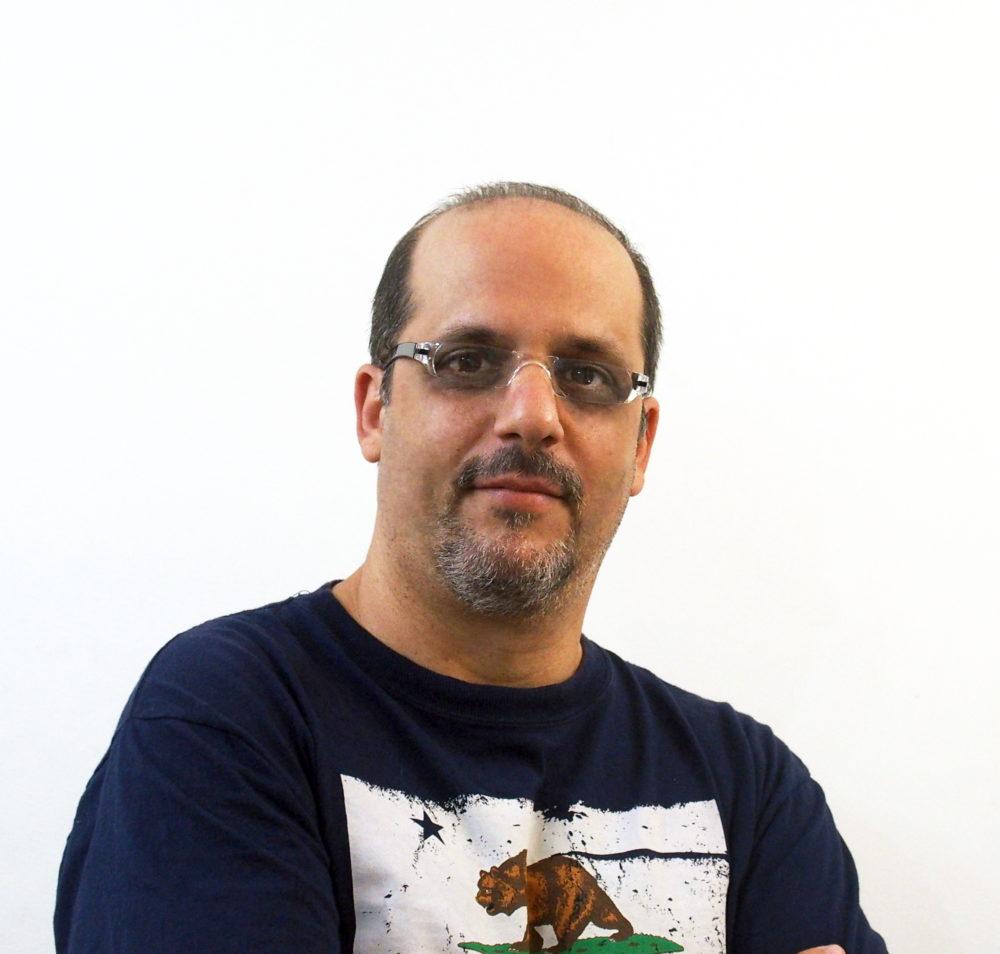 פרופ' ליהוא זיסברג (צילום: דוברות גורדון)