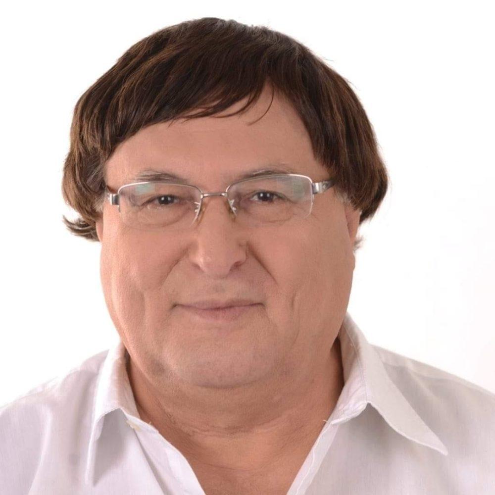 איציק בלס - חבר מועצת העיר (אלבום פרטי)
