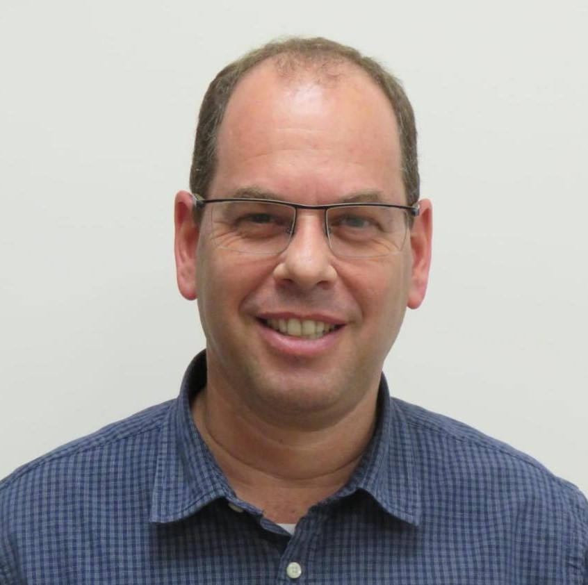 """ד""""ר אוהד הוכמן מנכ""""ל """"בני ציון"""" (צילום: יח""""צ)"""