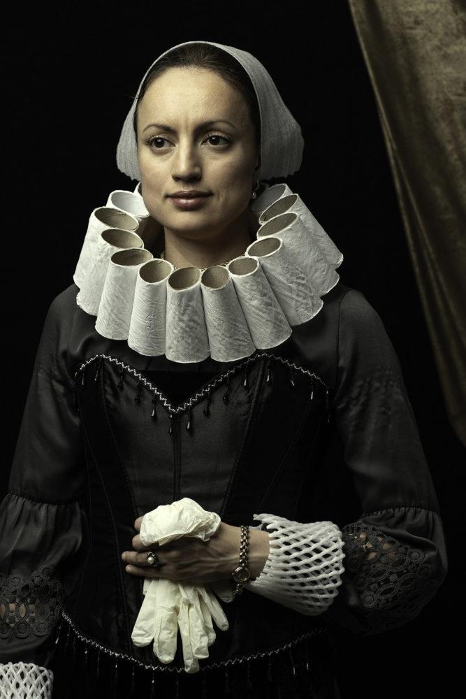 מריה רוזנבלט (צילום: מריה רוזנבלט)