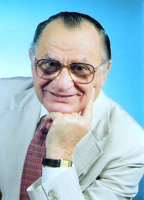 ראש העיר חיפה לשעבר אריה גוראל(צילום: רודי ויסנשטיין, אוסף הצלמניה)