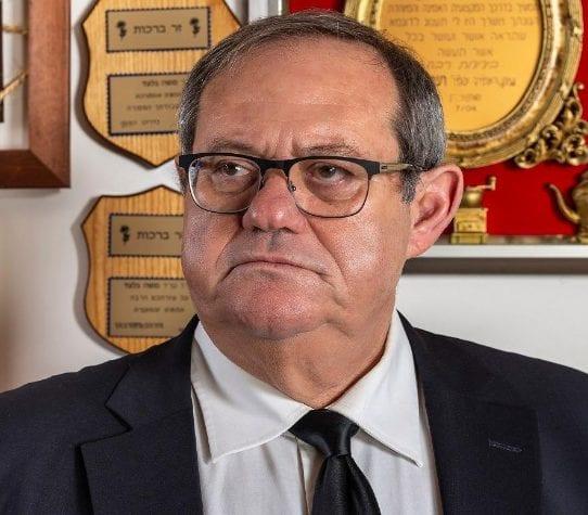 עורך דין משה גלעד