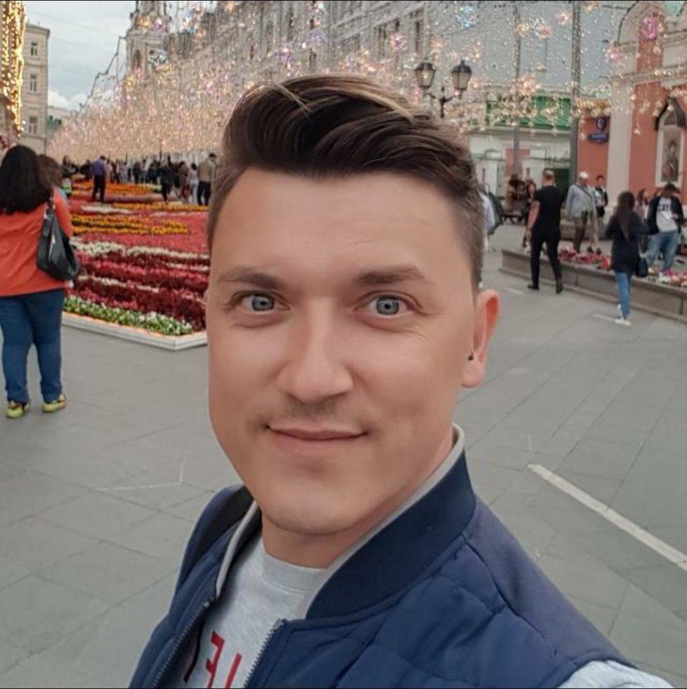 דניס יאקולוביץ נעדר