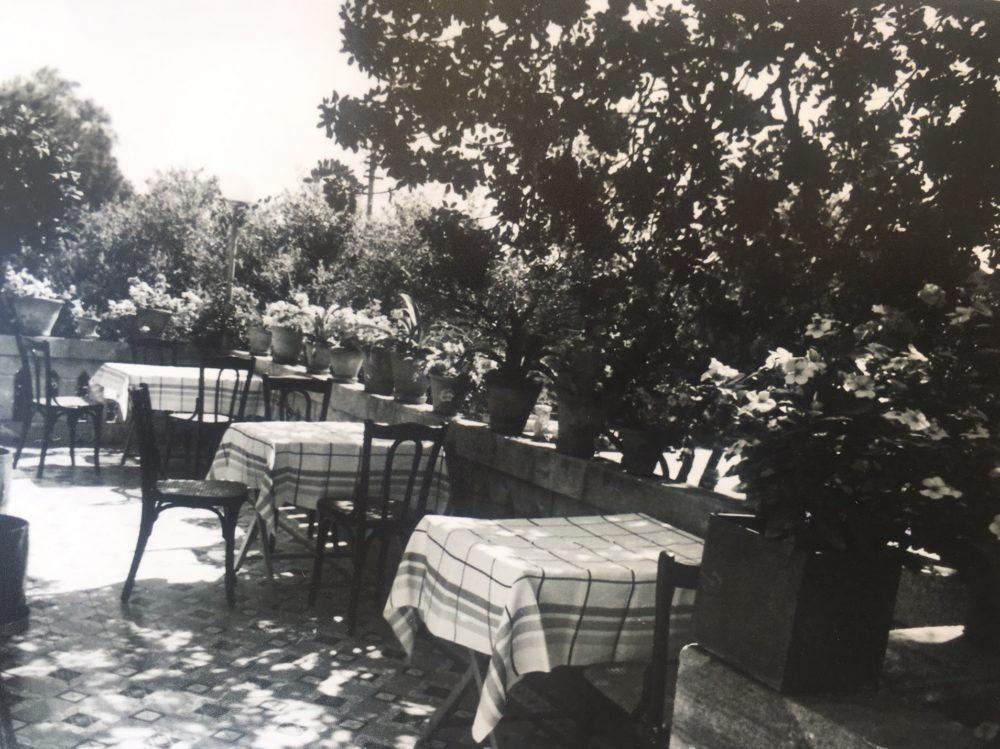 מלון קולוני בחיפה