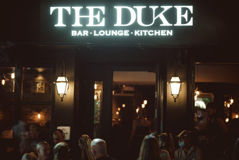 duke (צילום: ליאת צוקרמן)