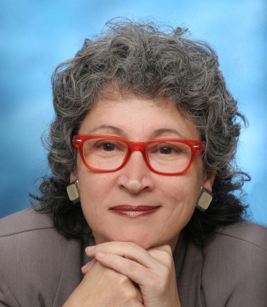 רחל אסתרקין (צילום: מוזאוני חיפה)