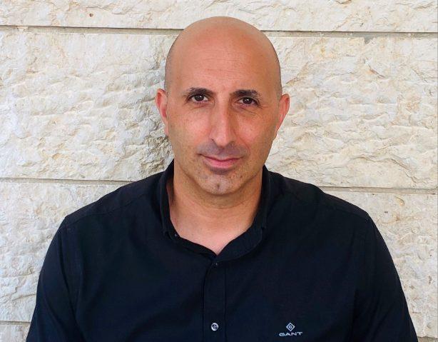דותן שלום (צילום: יחצ)