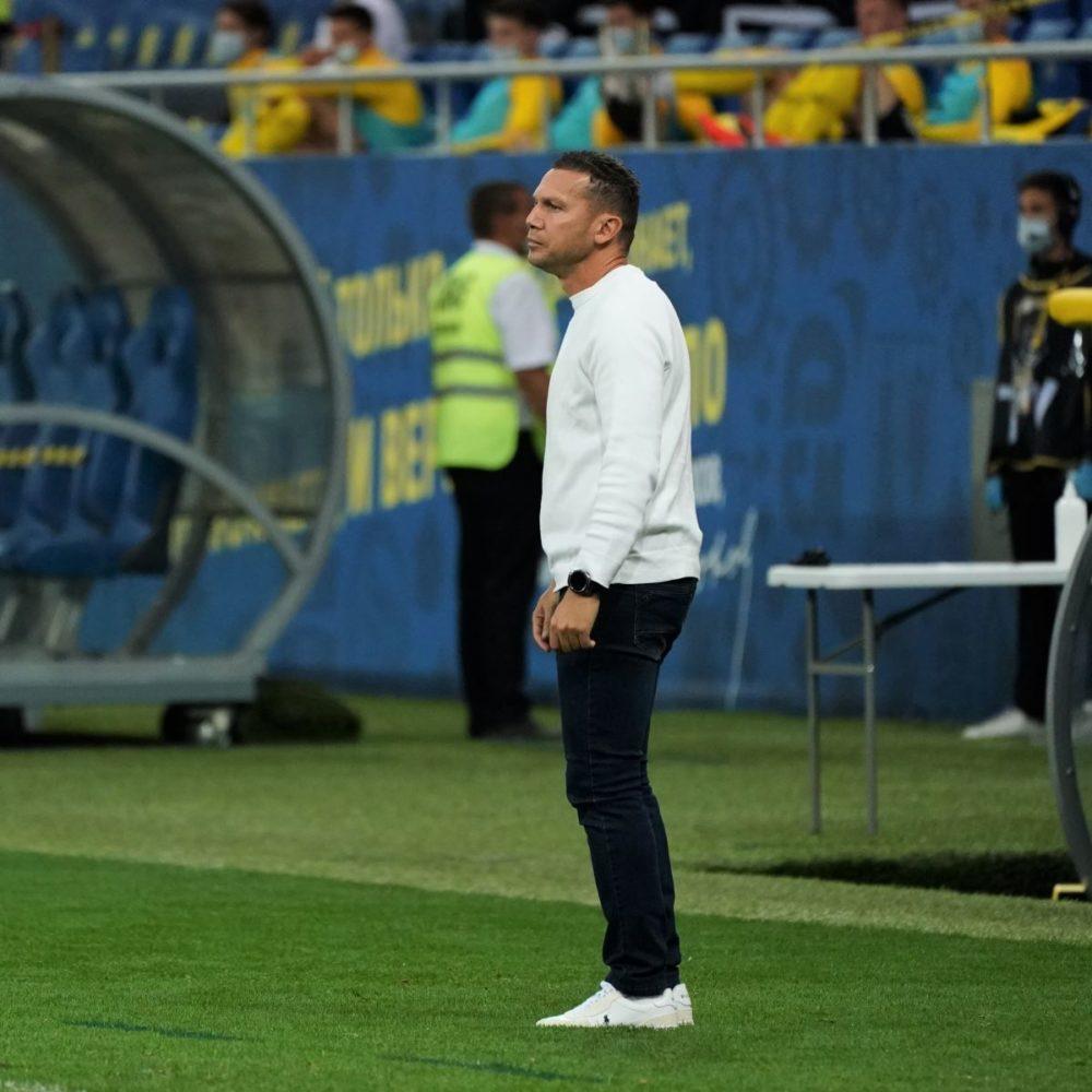 בכר, מכבי חיפה כדורגל (צילום: האתר הרשמי של מכבי חיפה)