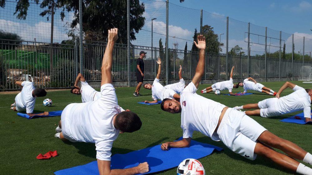 כדורגל מכבי חיפה