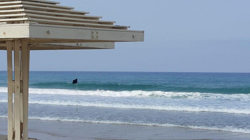 חופי חיפה, בתמונה להמחשה (צילום: שושי קופל)