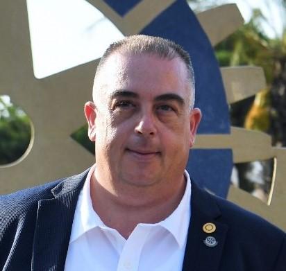 שלומי פורמן (צילום: ראובן כהן דוברות עיריית חיפה)