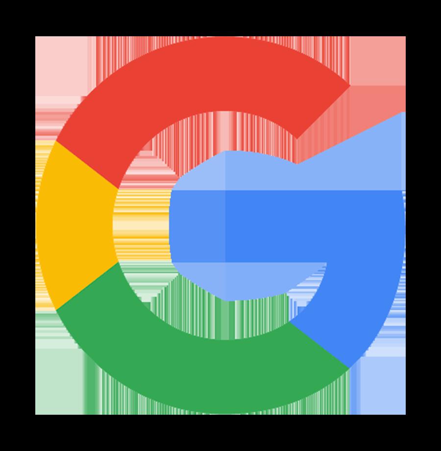 אייקון של גוגל