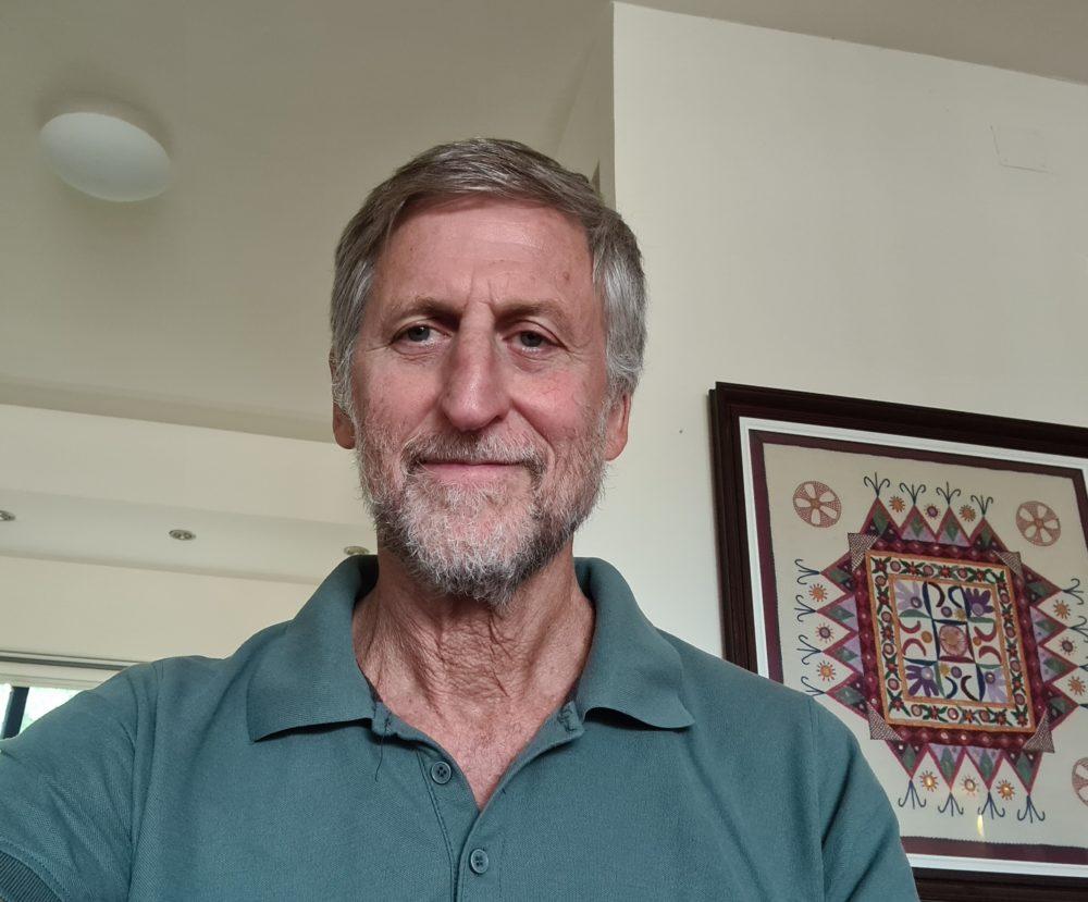 """ד""""ר מיכאל קאופמן (צילום: דוברות כללית)"""