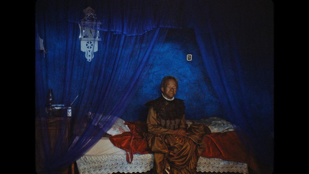 """""""זו לא קבורה, זו תחיה"""" (צילום: באדיבות פסטיבל הסרטים חיפה)"""