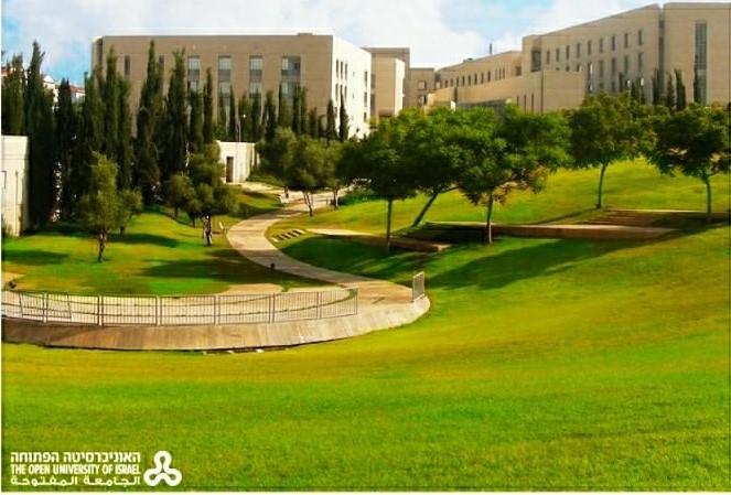 פתיחת שנת הלימודים, האוניברסיטה הפתוחה - קמפוס חיפה (צילום: האוניברסיטה הפתוחה)
