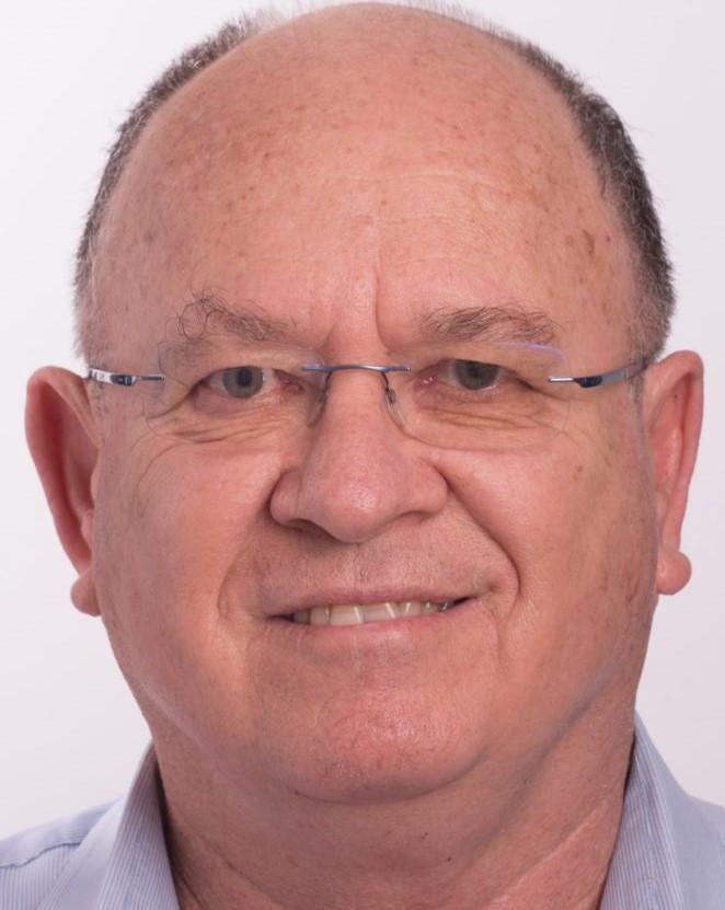 """שלמה ברימן מנכ""""ל חנ""""י (צילום: חברת נמלי ישראל)"""