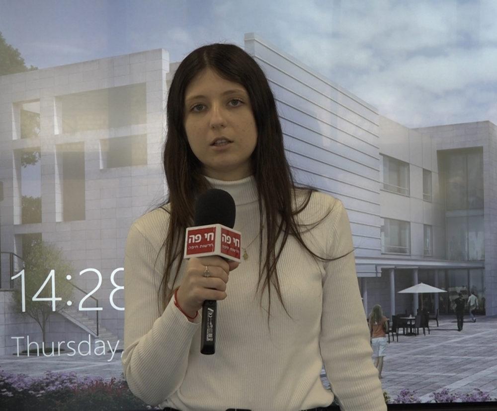 טל קזנצב ○ החוג לתקשורת באקדמית גורדון מתחדש (צילום: חי פה)