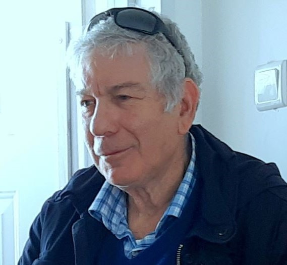 יואב כץ, הבעלים של הפועל חיפה בכדורגל (צילום: אדיר יזירף).