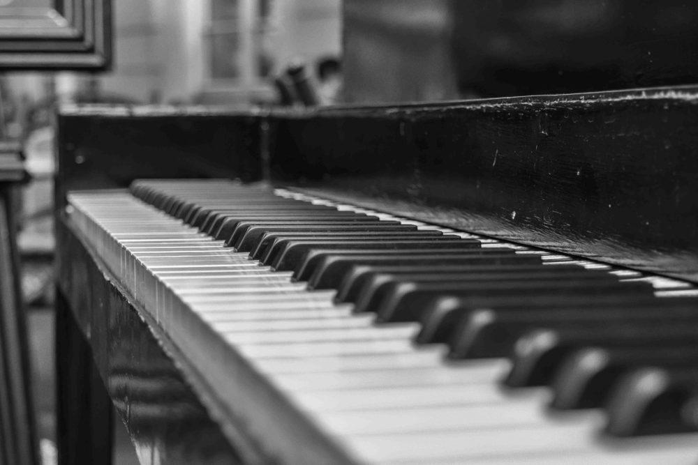 האימפרסיוניזם במוזיקה (צילום: מוזאוני חיפה)