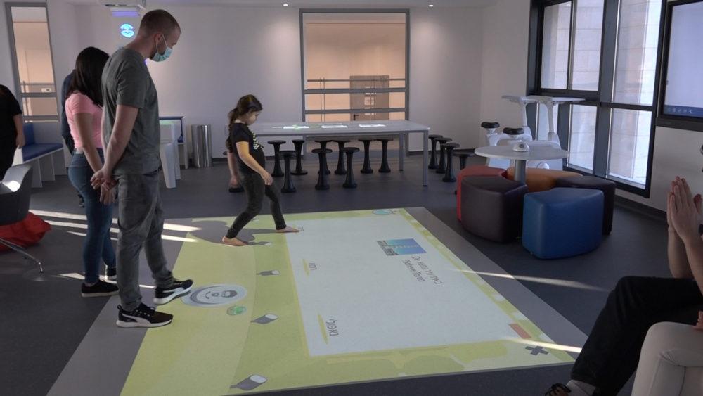 מרחבי למידה דיגיטליים - באקדמית גורדון מכשירים את המורים שמובילים את המהפכה (צילום: חי פה)