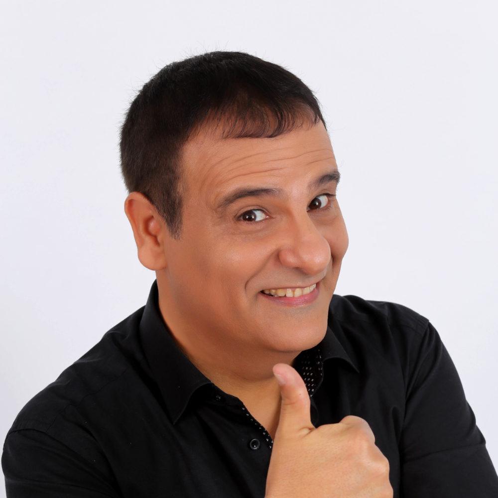 אסף אשתר (צילום: סלי פרג')