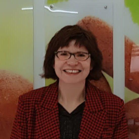 """ד""""ר אודיל יולנדה רוביצ'ק (צילום: דוברות כללית)"""