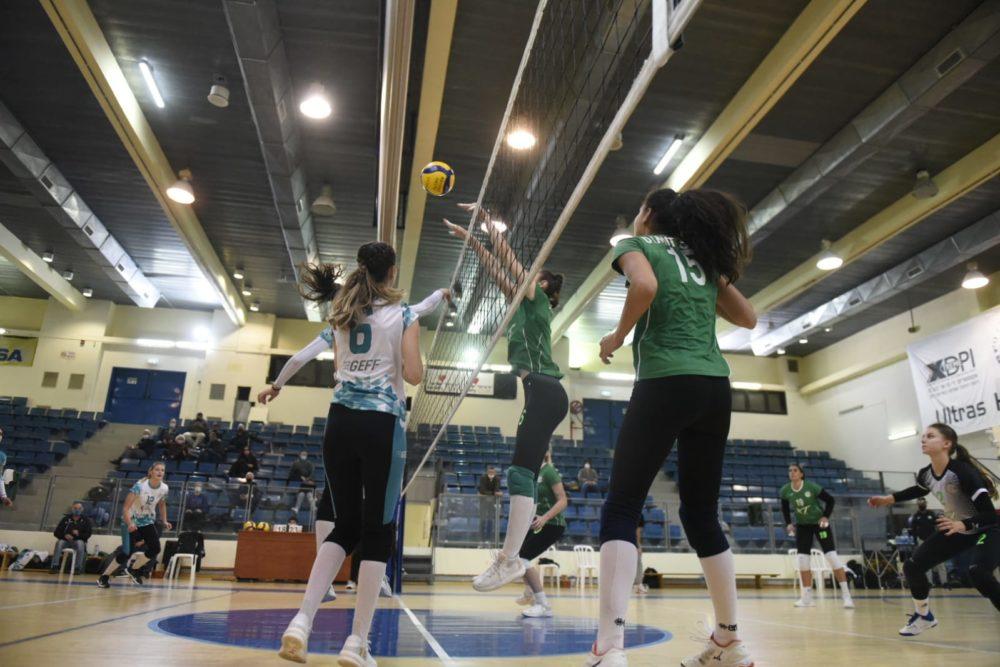 מכבי חיפה כרמל (צילום: ניר שלוש)