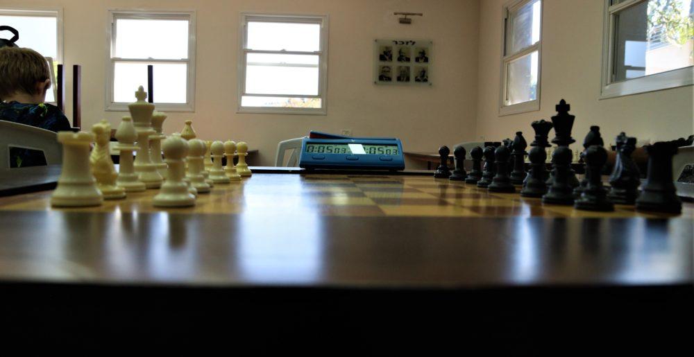 משחק מלחמה (צילום: עומר מוזר)