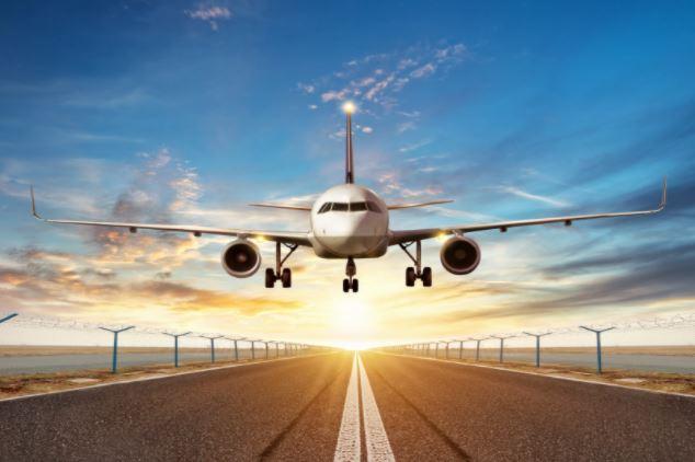 תעופה בזמן קורונה - משרד הבריאות (צילום: משרד הבריאות) (ילום:
