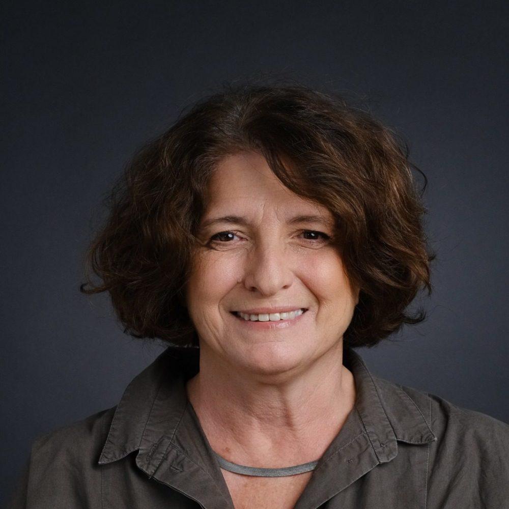 """ד""""ר אלונה פז (צילום: מיכה בריקמן)"""