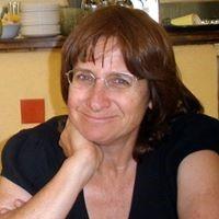 """ד""""ר רונדה סופר ראש המחלקה הבינלאומית באקדמית גורדון (אלבום אישי)"""