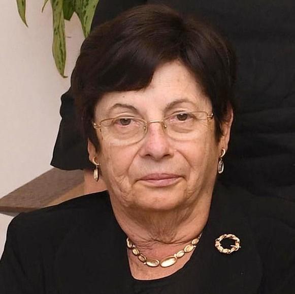 """כבוד השופטת מרים נאור (צילום: מארק ניימן, לע""""מ)"""