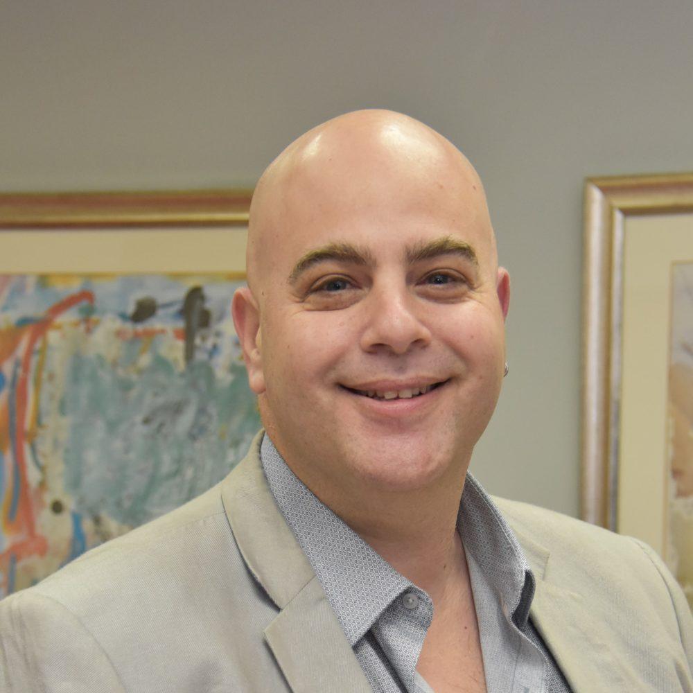 "ד""ר אריאל זילברליכט (צילום: אלי דדון)"