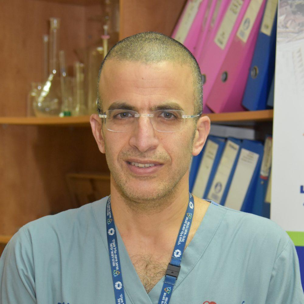 """ד""""ר יקיר שגב (צילום: אלי דדון)"""
