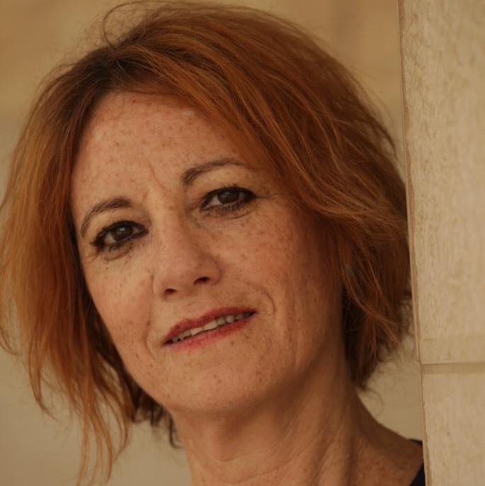 נויה לנצט (צילום: ז'ראר אלון)