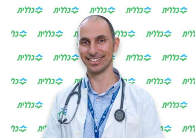 """ד""""ר מוסא זובידאת (צילום: דוברות כללית)"""