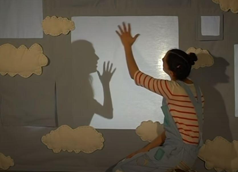 תאטרון פצפון (צילום: פסטיבל הצגות ילדים)