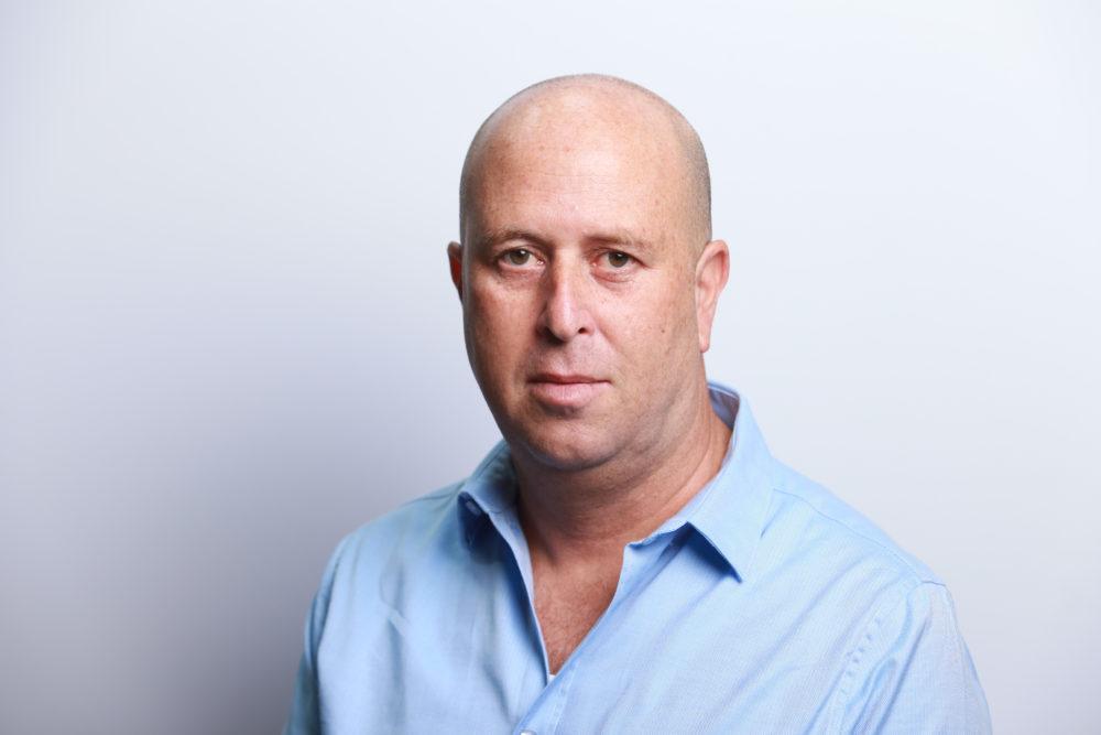 """דודי אליאס - סמנכ""""ל לקוחות ופיתוח עסקי (צילום: פוינטס)"""