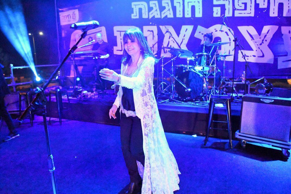 אירועי יום העצמאות בחיפה (צילום: עיריית חיפה)