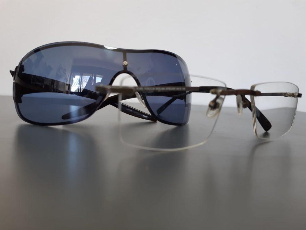 מדרך אילו משקפיים אתם מסתכלים? (צילום: חי פה - תאגיד החדשות)