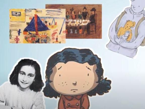 הוראת השואה לילדים (האקדמית גורדון)