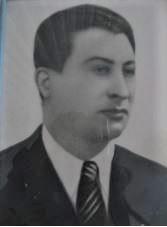 מרדכי מקס (חנה מורג)