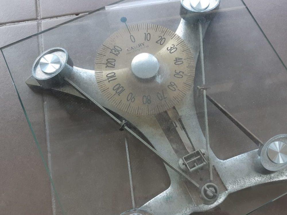 משקל אדם | השמנת ילדים בחיפה (צילום: חי פה - תאגיד החדשות)