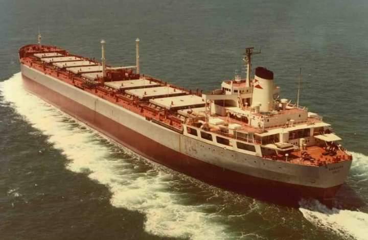 אוניות טנקר (מכלית) (צילום באדיבות רועי אור)