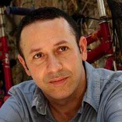 נתן סלור (צילום: תמר אלון)