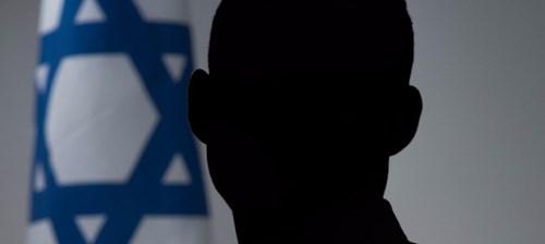 """צל חייל/ת (צילום אילוסטרציה: דובר צה""""ל) מצטייני נשיא מחיפה"""