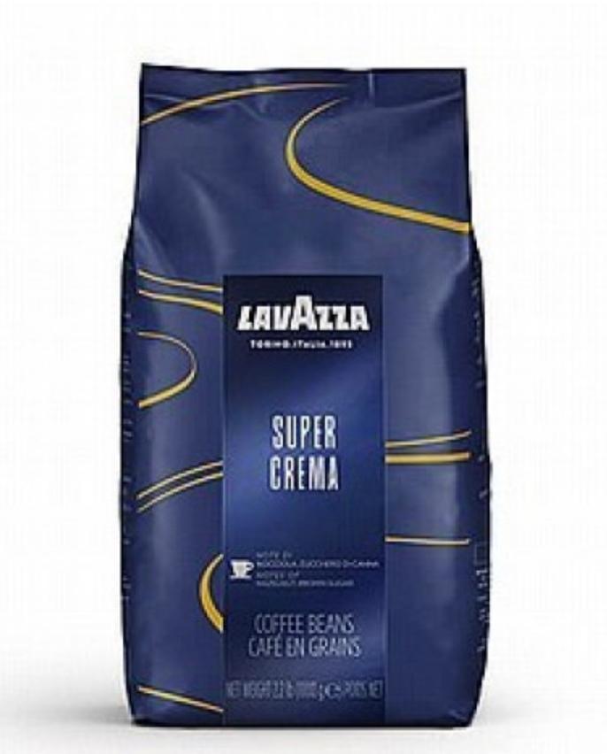 קפה משובח של לוואצה - Lavaza - בז'רנו קפה