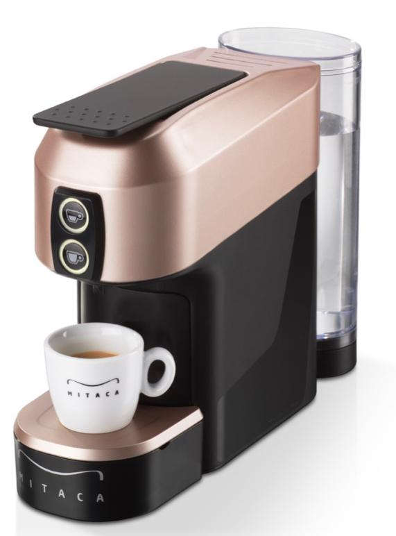 מכונת אספרסו של מיטאקה - Mitaca - בז'רנו קפה