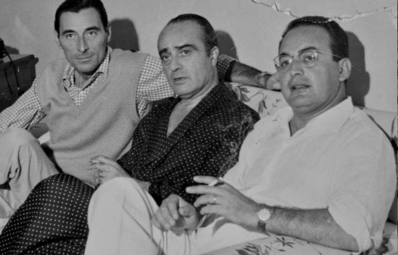 פסטיבל הקולנוע האיטלקי סינמטק חיפה