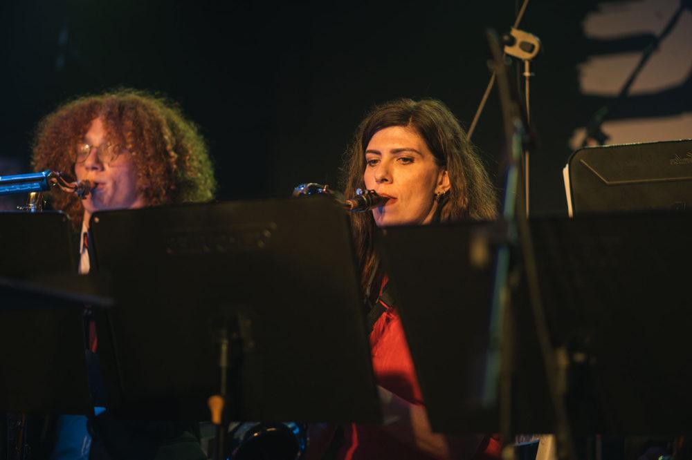 סיון קורקוס (צילום: זיו עמר)